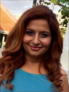 Sangeeta-about