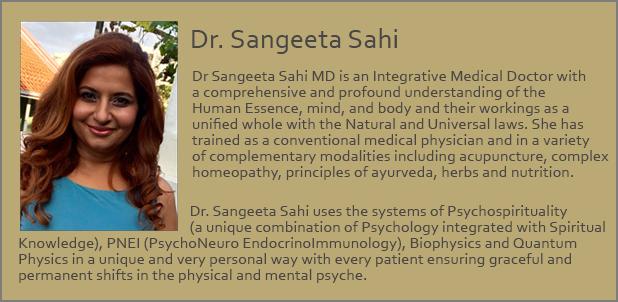 Sangeeta-BIO